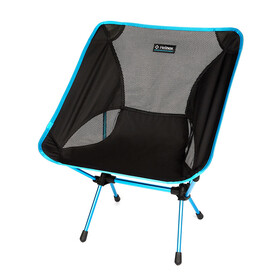 Helinox Chair One Camp Stool black/turquoise